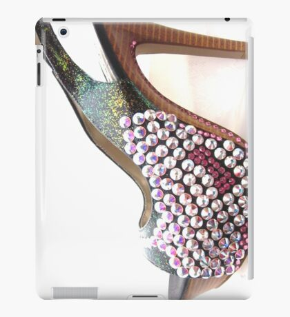 Bling Heels iPad Case/Skin