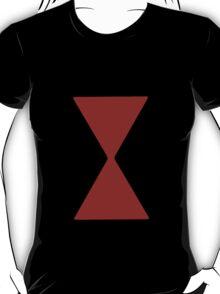 Black Widow T-Shirt