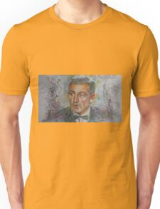 Sean Connery - My Name is Bond Unisex T-Shirt