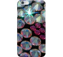 Bling in Pink iPhone Case/Skin