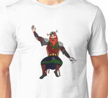 The Nerd Rage Viking Unisex T-Shirt