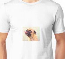 pug 2 Unisex T-Shirt