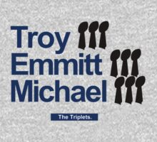 The Triplets. T-Shirt