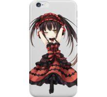 Date A Live Kurumi iPhone Case/Skin
