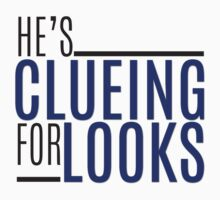 clueing for looks by cucumberpatchx