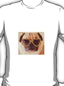 pug 3 T-Shirt