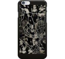 The Tangled Web iPhone Case/Skin