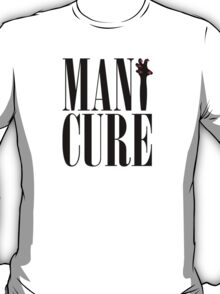 MANiCURE: Paws Up! T-Shirt