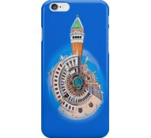 San Marco Little Planet [iPhone Case] iPhone Case/Skin