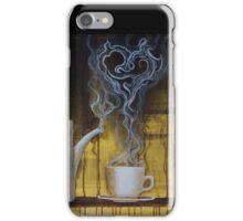 Deja Brew iPhone Case/Skin