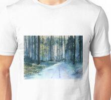 Forest Light Unisex T-Shirt