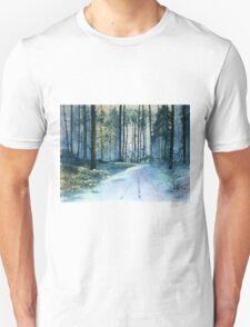 Forest Light T-Shirt