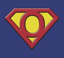 SUPERMAN O by icedtees