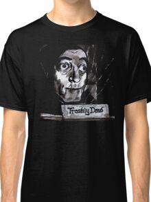 Marty Feldman's Igor Young Frankenstein Tribute  Classic T-Shirt