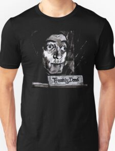 Marty Feldman's Igor Young Frankenstein Tribute  T-Shirt