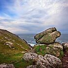 """""""A TOR AT LAND'S END"""" by Peter Sutton"""