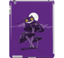 Chesire  iPad Case/Skin
