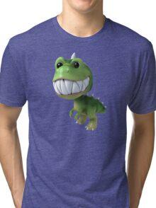 Awesomesaurus Tri-blend T-Shirt