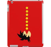 Pacball iPad Case/Skin