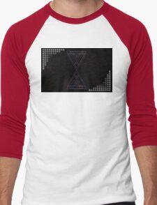 Afterman Men's Baseball ¾ T-Shirt