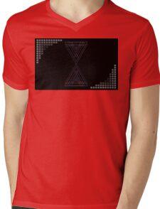Afterman Mens V-Neck T-Shirt