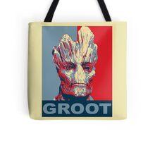 Groot Hope Tote Bag