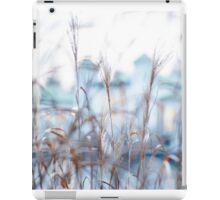 depth-of-field iPad Case/Skin