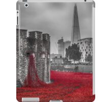 Blood Swept Lands 3 iPad Case/Skin
