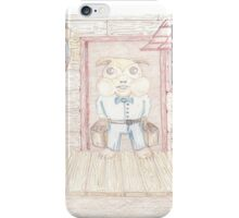 Bird , Hamster , Frog  iPhone Case/Skin