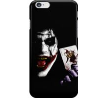 The House Always Wins iPhone Case/Skin