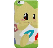Toge Paint iPhone Case/Skin