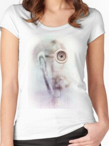 Stella by Starlight.... (the sequal, part 2)  Women's Fitted Scoop T-Shirt