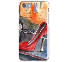 Italian Shoes 03 iPhone Case/Skin