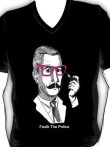 Faulk The Police T-Shirt