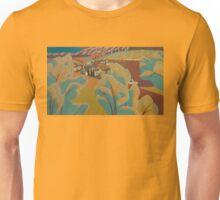 Olive Unisex T-Shirt