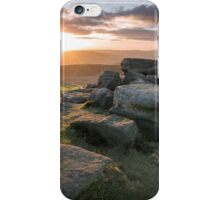 Stanage Flair iPhone Case/Skin