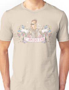 """I am so Fab"" Thranduil Unisex T-Shirt"