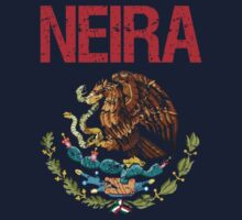 Neira Surname Mexican Kids Clothes