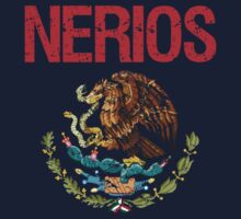 Nerios Surname Mexican Kids Clothes