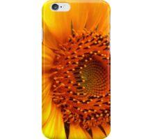 Sunflower 1 iPhone Case/Skin