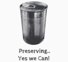 Preserving... Yes we Can! Kids Clothes