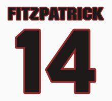 NFL Player Ryan Fitzpatrick fourteen 14 by imsport