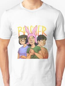 Spawn of Belcher  T-Shirt