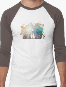 Star Children Men's Baseball ¾ T-Shirt