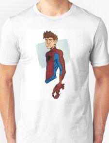 TASM: Unmasked T-Shirt