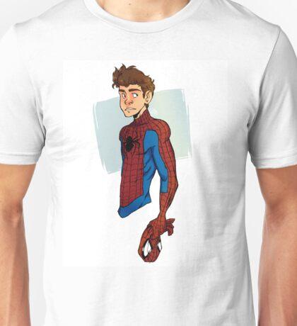 TASM: Unmasked Unisex T-Shirt