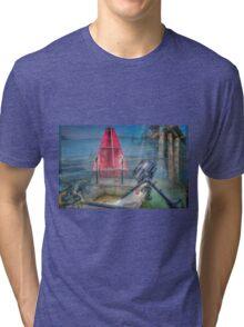 MARINE LAYER Tri-blend T-Shirt