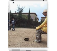Performance iPad Case/Skin