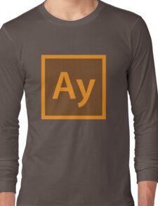 Ay Long Sleeve T-Shirt