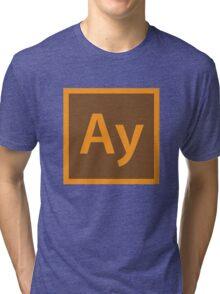 Ay Tri-blend T-Shirt